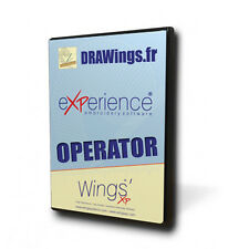 Wings' eXPerience 6 Operator Digital Edition | Embroidery Software