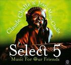 NEW Select 5: Music For Our Friends [box] * by Claude Challe/jean... CD (CD)