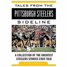 TALES FROM THE PITTSBURGH STEELE