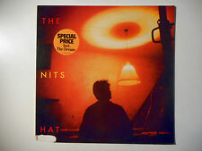 "33T. LP ▒ THE NITS : HAT ""THE TRAIN ( 4'08 )"""