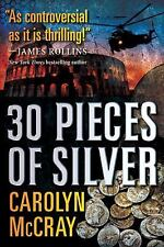 30 Pieces of Silver (The Betrayed Series), McCray, Carolyn, Good Book
