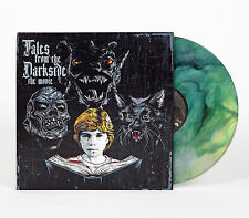TALES FROM THE DARKSIDE LP Waxwork Lovers Vow Green Vinyl SOLD OUT King Romero
