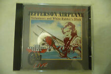 "JEFFERSON AIRPLANE""THE EASY RIDER YEARS LIVE 1969- CD NOTA BLU EEC 1993"""