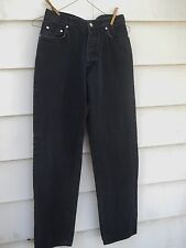 Men's Versace Couture Black Jeans, Made in Italy