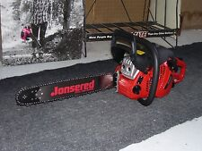 "New Jonsered CS 2250 Chainsaw with 18"" Pro Bar - FREE SHIPPING, NO RESERVE"