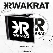 "Wakrat ""Wakrat"" CD - NEW prophets of rage against the machine"