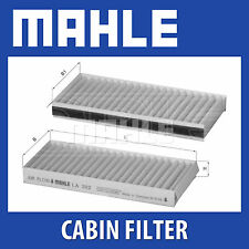 Mahle Pollen Air Filter - For Cabin Filter LA392/S - Fits Ssangyong Kyron