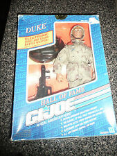 NEW VINTAGE DUKE HALL OF FAME 1991 ELECTRONIC  LIMITED EDITION REALISTIC FUN