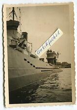 Foto : großes Deutsches U-Boot U-393 ??? im 2.WK