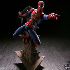 Crazy Toys Marvel The Amazing SPIDER-MAN 3 SpiderMan Series No.039 Action Figure