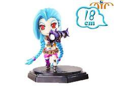 Figura Jinx LOL League of Legends SHIPS WORLDWIDE