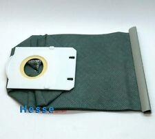 En coton sacs pour aspirateur crp485 ELECTROLUX/philips/AEG ≈ s-bag