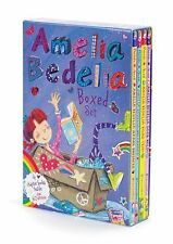 Amelia Bedelia: Amelia Bedelia Chapter Books Boxed Set by Herman Parish...