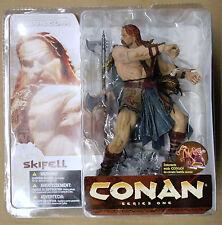 McFARLANE - CONAN THE BARBARIAN Series 1 - SKIFELL Action Figure