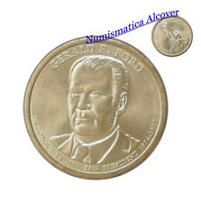 ESTADOS UNIDOS USA 1 Dolar dollar  2016-D Gerald R. Ford Presidents SC / UNC