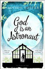God is an Astronaut, New, Foster, Alyson Book