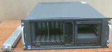 Fujitsu Siemens PRIMERGY TX300 S2 Server 2x 3.20GHz XEON, 4GB Ram + Rails No HDD