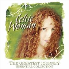 The Greatest Journey: Essential Collection [Alternate Version] by Celtic...