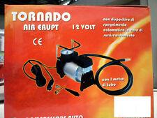 Compressore Aria Professionale per Pneumatici Auto/Moto
