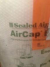 1 ROTOLO SEALED AIR Aircap piccolo Pluriball 750 mm x 100 m-GRATIS CONSEGNA 24H