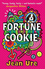 Fortune Cookie by Jean Ure (Paperback, 2009) New Book