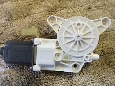 08 09 2010 dodge grand caravan Passenger rear window motor