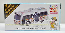 30th Anniversary Disney Vehicle Collection Tokyo Disney Bus   h#11