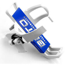 Bike Water Bottle Bicycle Parts Cage Cycling Quick Release Bike Holder White