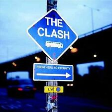 Clash - From Here To Eternity [CD New]