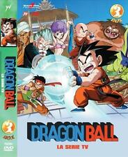 Yamato Video Dvd - Dragon Ball - Box 03 (5 Dvd)