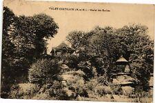 CPA Val et Chatillon-Chalet des Roches (188078)