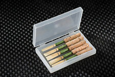 Reed Expression-5 Quality Oboe Reeds-US Style (Soft) - Specialized in reeds