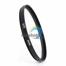 77mm Lens UV Filter Protective For Canon EOS 6D EF 24-105mm 1:4 L Camera Lens