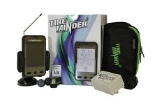 Minder Research TM-A1A-4 TireMinder Tire Pressure Monitoring System with Boster