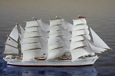 Nippon Maru Hersteller RSM 1019  ,1:1250 Schiffsmodell