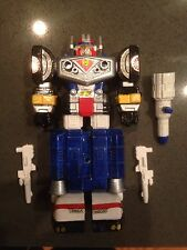"Power Rangers In Space 4.5"" Tall Mega Voyager Megazord"