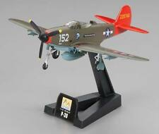 NEW Easy Model 1/72 P-39Q Aircobra Red Tails 39203