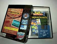 688 ATTACK SUB GIOCO USATO PC IBM FLOPPY EDIZIONE ITA PAL BIG BOX ML3 48647
