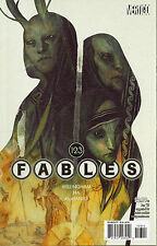 Fables #123 (NM)`13 Willingham/ Ha