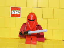 Lego Star Wars Royal Guard split from set 75034 NEW
