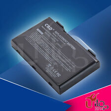 6 Cell Laptop Battery A32-F82 L0690L6 For ASUS K50AB K50AD K50ID K50IJ K501J