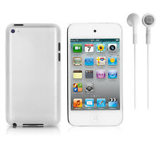 Apple iPod Touch 4th Generation 16GB MP3 Music Player (A1367) - White ME179LL/A