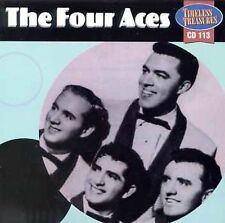 FOUR ACES the EASY POP VOCAL 12hit NEW CD
