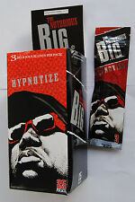 "1 Box (75x) Notorious B.I.G Blunts ""Hypnotize"" Kingpin Blunt"