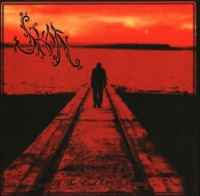Skon - At The End of A Journey CD,like old KATATONIA !