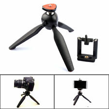 YUNTENG Mini Tripod Mount w/ Clip for Digital Camera / Cell phone / GoPro Camera