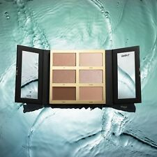 TARTE TARTEIST PRO GLOW HIGHLIGHT CONTOUR PALETTE LIMITED BOXED 100% AUTHENTIC!!