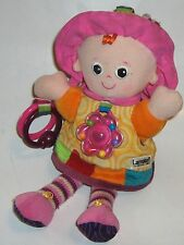 Lamaze Doll  adorable learning toy doll  for toddlers