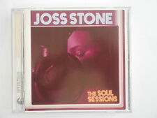 JOSS STONE : THE SOUL SESSIONS - [ CD ALBUM ] --  PORT GRATUIT