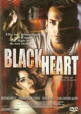 BLACK HEART /*/ DVD HORREUR NEUF/CELLO